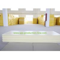 Buy cheap High Performance Extruded Polystyrene Foam Board for Airport Runway from wholesalers