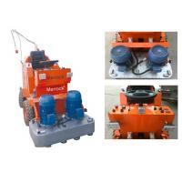 Quality Drive on Powerful Chassis Stone Floor Polishing Machine 0 - 1500rpm wholesale