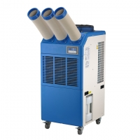 China 22000BTU Portable air cooler without water/industrial air cooler on sale