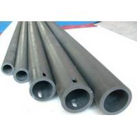 Quality SiSiC reaction bonded SiC kiln rollers refractory ceramic wholesale
