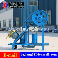 Quality Inner suction pump wa ter well drilling machine Well killing machine for sale wholesale