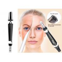 Quality Adjustable Speed Electric Microneedling Pen For Anti Aging Scar Wrinkles wholesale