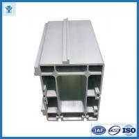 China Customized extruded aluminum profiles 6063 6061 T5 / T6 on sale