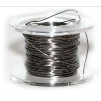 China Custom 32ft Long Kanthal Wire For Rebuildable Atomizer Tanks on sale