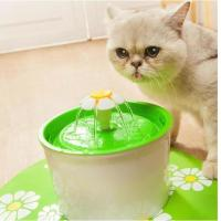 Quality Wholesale Electric Automatic Smart Pet Drinking Fountain Accessories wholesale