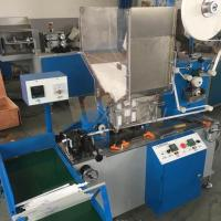 Quality Full Automatic Drinking Straw Packing Machine With Printing On Line wholesale