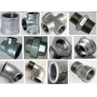 Quality Manufacturers Direct Sale Standard Hot Dipped Galvanized Malleable Iron Pipe Fitting wholesale