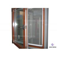 Quality Home Inward Tilt - Turn Aluminium Windows And Doors With Mosquito Screen wholesale