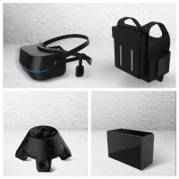 Quality Virtual Reality Full Set , VR Video Game System For Education / Cinema wholesale