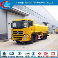 Quality New Design Dongfeng Water Tank Truck wholesale