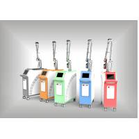Quality Laser Beauty  Equipment Q Switch Nd Yag Laser for Hyperpigmentation wholesale