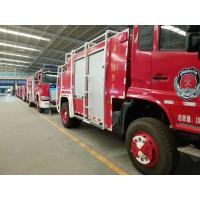Fire Vehicles Roller Shutter Rolling up Door Aluminum Draws Ladders