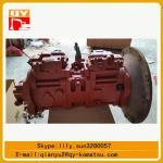 Quality excavator kawasaki k3v112 modified pump, pc200 pc210 pc300 main pump sold in hina wholesale