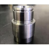 China CNC Precision Motorcycle Parts For Eccentric Partiality Steel Electric Motor Hullof on sale