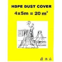 Quality Drop Sheet / Dust Cover - 8micron wholesale