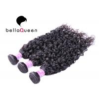 China Virgin Remy Hair Extensions Long Remy Hair Extensions 8-30 Length on sale