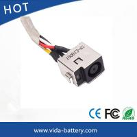 Laptop Replacement DC Input Jack Power Interface Cable HarnessPower Jack Cable