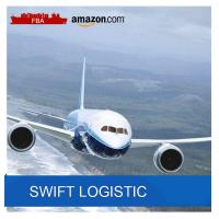 Quality Iinternational Freight Services To Spain Europe Amazon Fba Warehouse wholesale