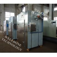 China 110 / 220 / 380V Tray Drying Oven For Onion Drying 75% Drying Efficiency on sale