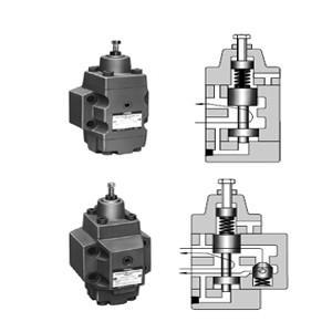China Yuken H/HC Series Pressure Control Valves on sale