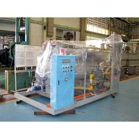 Quality Heat Treatment Natural DX Gas Generator  / BV / CCS / ISO / TS wholesale