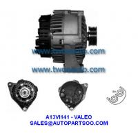 Quality 436666 439094 A13VI141 - VALEO Alternator 12V 90A Alternadores wholesale