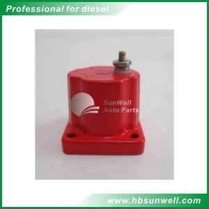 Quality Cummins ISM/QSM/M11 engine parts solenoide 3408421 wholesale