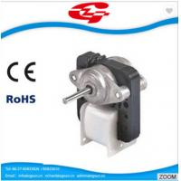 Quality single phase low noise 4808 shaded pole motor for fan heater/air condition pump/humidifier/oven wholesale
