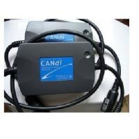 Quality Auto Diagnostic Cable , CANDI Interface For GM Tech 2 Flash / OBD Adapter wholesale