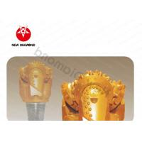 """Buy cheap Professional TCI Tricone Drill Bit , Tricone Rock Bit 6 1/4"""" 159mm Diameter from wholesalers"""
