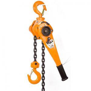 China Lever Chain Hoist on sale