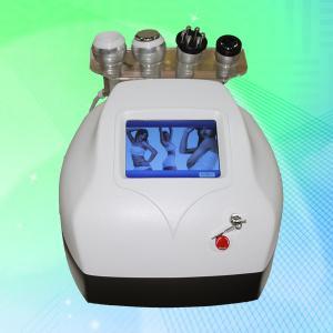 China New Cavitation ultrasound machine &Vacuum+Bipolar RF& Tripolar RF Slimming Machine On Sale on sale