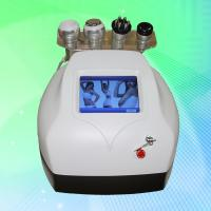 China RFDesktop Ultrasonic Cavitation Slimming Machine For Body Shaping on sale