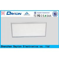 Quality 12W SMD Embedded Flat LED Ceiling Panel Light for Home / Office , CE ROHS wholesale
