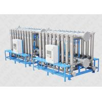 Quality 10 Bar Tubular Filter Self Cleaning CS / 304 / 316L For Industrial Water Treatment wholesale