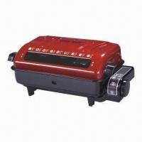Quality Electric Fish Machine, Oil-free Cooking for Healthier Cooked Meals wholesale