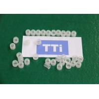 Quality Tansparent Injection Moulding Parts For Electronic Plastic Tubes wholesale