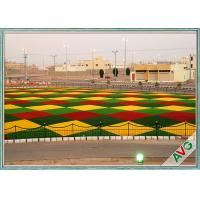 Quality 30 Mm Thick Durable Landscaping Park Artificial Grass Decorative Fake Grass wholesale