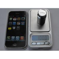 China CE & ROHS ABS Portable Digital Scale 100g*0.01g With Auto-off Function on sale