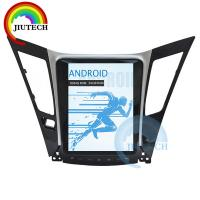 China Wifi Function Android Car Head Unit For Hyundai Sonata 8 2012-14 Multimedia Player on sale