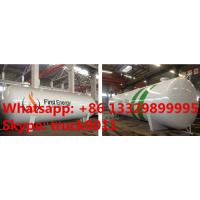 China factory sale LPG storage tanker for dimethyl ether, gas cooking propane storage tank for sale, propane gas tank for sale on sale