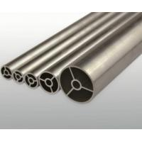 Quality 6060,6063A,6101,6063, 3003 Aluminium alloy cold draw extruded round aluminium tube / pipe wholesale