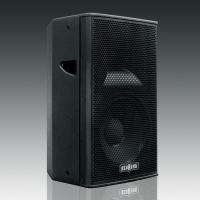 KTV / Club Subwoofer Portable Loudspeaker System High Class Wood Cabinet