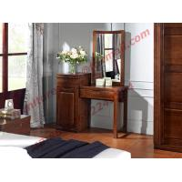 Quality Solid Wooden Dressers with Mirror wholesale