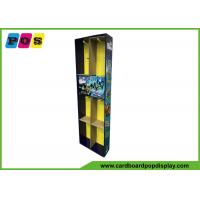 Buy cheap CMYK Full Color Printing Cardboard Sidekick Hanging Display Stand SK038 from wholesalers