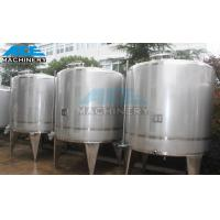 Quality 300L Stainless Steel Batch Pasteurizer for Yogurt (ACE-CG-Q3) wholesale