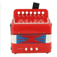 Quality Small children accordion music early childhood educational aids baby show wholesale