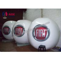 Quality Commercial Use Inflatable Advertising Balloons Custom Blow Up Displays wholesale