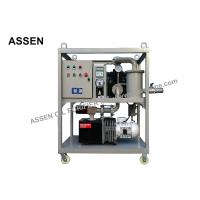 China High Performance ASV Vacuum Pumping unit, Double stage Vacuum Pumping System Equipment on sale