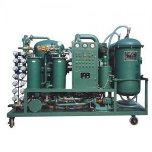 Quality Lubricating Oil Regeneration Purifier wholesale